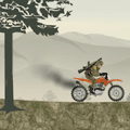 Army Rider Game