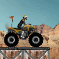 ATV Destroyer Game