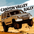 Play Canyon Valley Rally