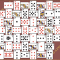 Crazy Quilt Solitaire Game