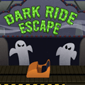 Dark Ride Escape Game