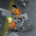 Play Escaping Criminals