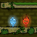 Play Fire Boy and Water Girl