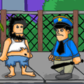 Play Hobo 3 Wanted