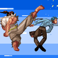 Play Mad Karate Man