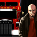 Play Mad Trucker Last Persuit