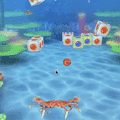 Play Marine Treasures