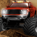 Play Monster Truck Demolisher