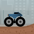 Play Monster Truck Trials