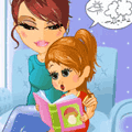 Play Mother Daughter Book Adventure