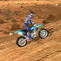 Motocross Nitro Game