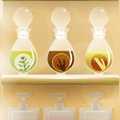 Perfume Workshop Game