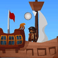 Play Pirate Golf Adventure