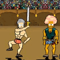 Swords and Sandals 2 Game