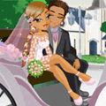 Play Wedding Carriage