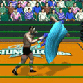 Play Wrestling Legends