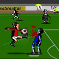 Zombie Football Game