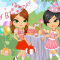 Play Birthday Party Time