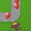 Play Bloons Tower Defense