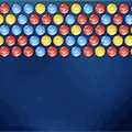 Bubble Shooter 4 Game