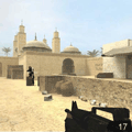 Play Counter Strike Source