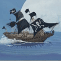 Play Pirates Of Teelonians