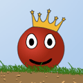 Play Red Ball 2