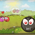 Play Red Ball 3