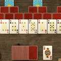 Play Scarab Solitaire